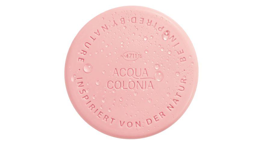4711 Acqua Colonia Pink Pepper Grapefruit Aromaseife