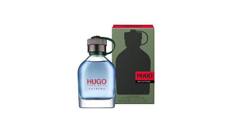 HUGO Man Extreme Eau de Parfum Natural Spray