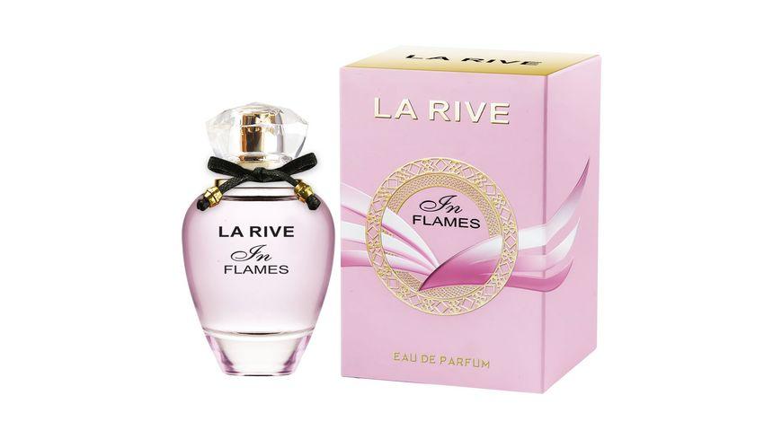 LA RIVE In Flames Eau de Parfum