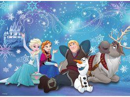 Ravensburger Puzzle Frozen Eiszauber 100 Teile