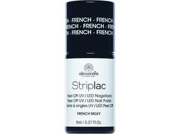 alessandro Striplac French Milky