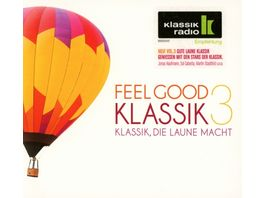 Feel Good Klassik Vol 3