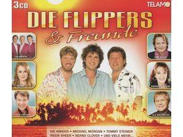 Die Flippers Freunde