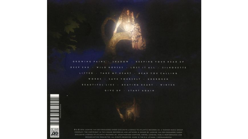 Beautiful Lies Deluxe Edition