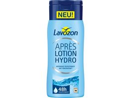 Lavozon Apres Lotion Hydro