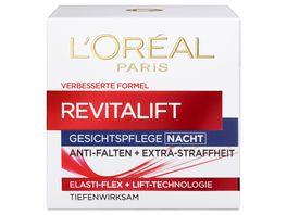 L OREAL PARIS REVITALIFT Nachtcreme