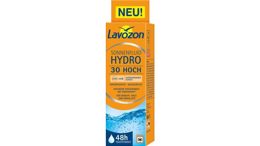Lavozon Hydro Fluid LSF 30