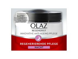 OLAZ Regenerist Nachtpflege Anti Aging Hautpflege