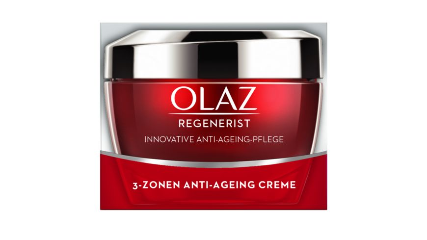OLAZ Regenerist 3 Zonen Super Straffende Tagescreme Anti Aging Hautpflege