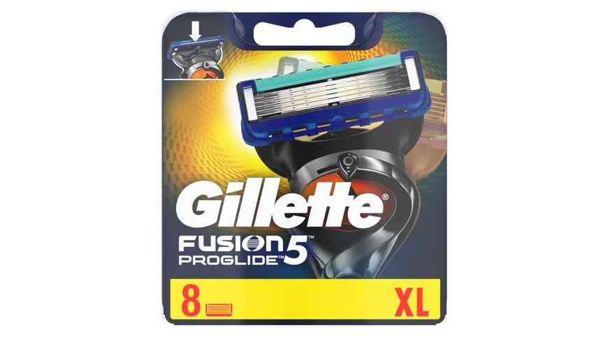 Gillette Klingen Fusion Proglide 8 Stueck