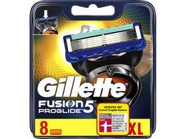 Gillette Klingen Fusion Proglide