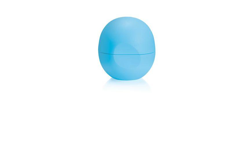 eos Organic Smooth Sphere Lip Balm Blueberry Acai
