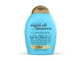 ogx Conditioner Renewing Argan Oil of Morocco