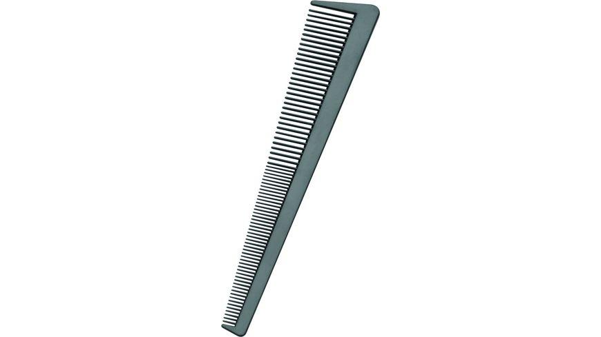 Clatronic HSM R 3313 Haar Bartschneidemaschine titan schwarz
