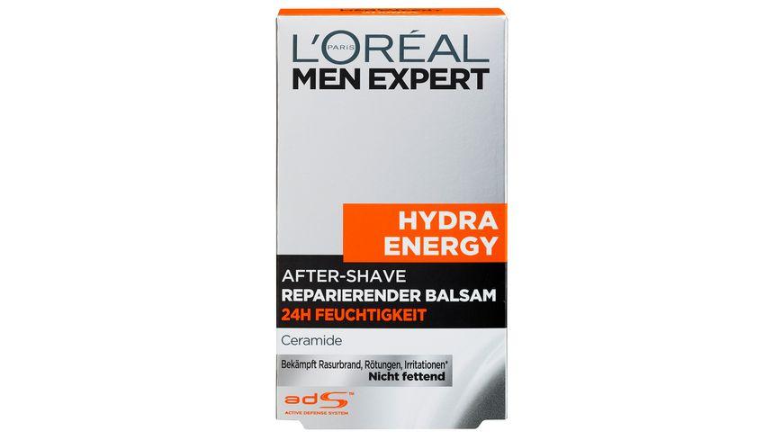 L OREAL PARIS MEN EXPERT After Shave Balsam
