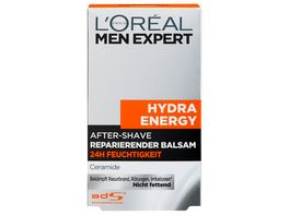 L OREAL PARIS MEN EXPERT After Shave Balsam