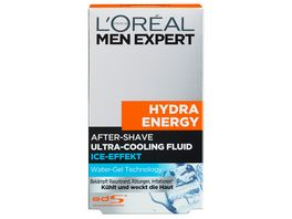 L OREAL PARIS MEN EXPERT Hydra After Shave Fluid
