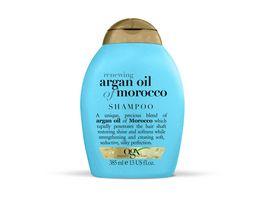 ogx Shampoo Renewing Argan Oil of Morocco