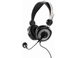 Vivanco 36652 Retro Stereo Headset