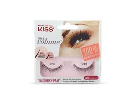 KISS Wimpernband Volumen Chic