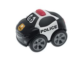 Chicco Turbo Team Polizei