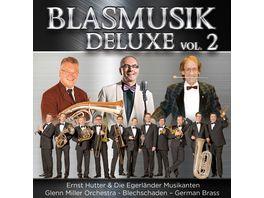 Blasmusik Deluxe Vol 2