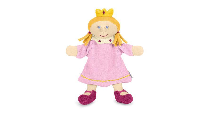 Sterntaler - Handpuppe Prinzessin