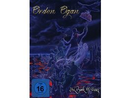 The Book Of Ogan 2DVD 2CD