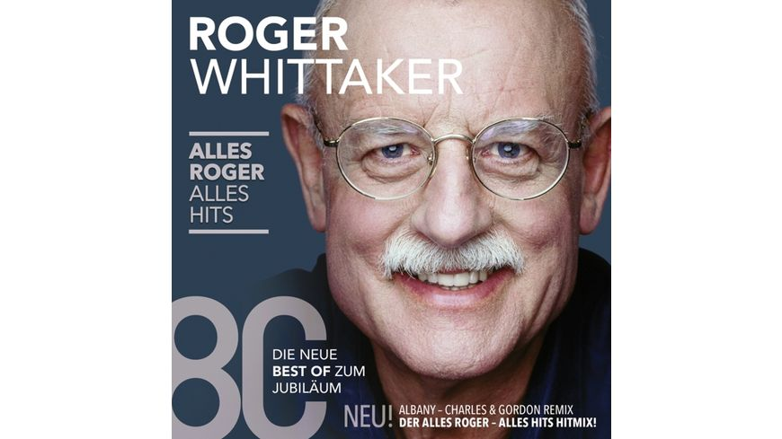 Alles Roger Alles Hits