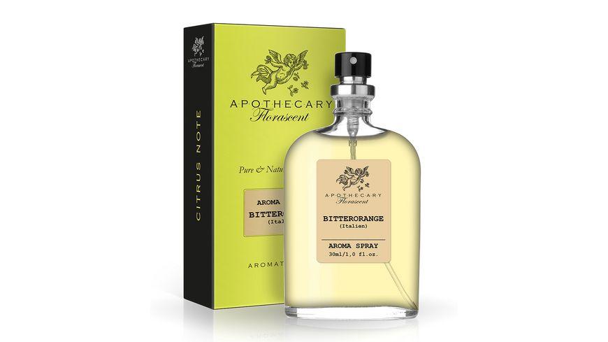 FLORASCENT Aromaspray Bitterorange