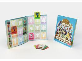 Amiibo Animal Crossing Sammelalbum Serie 3