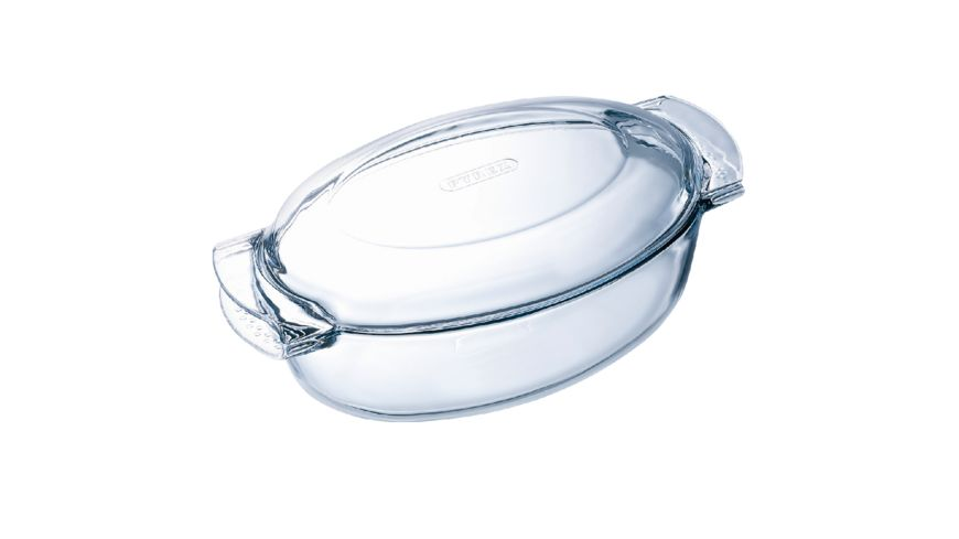 PYREX Braeter oval 4 5l
