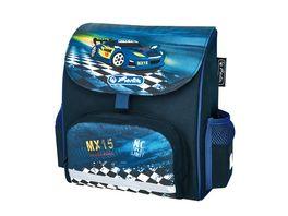 herlitz Vorschulranzen Mini Soft Bag Super Racer