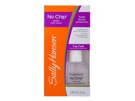 Sally Hansen Miracle Cure gratis Nail Buffer
