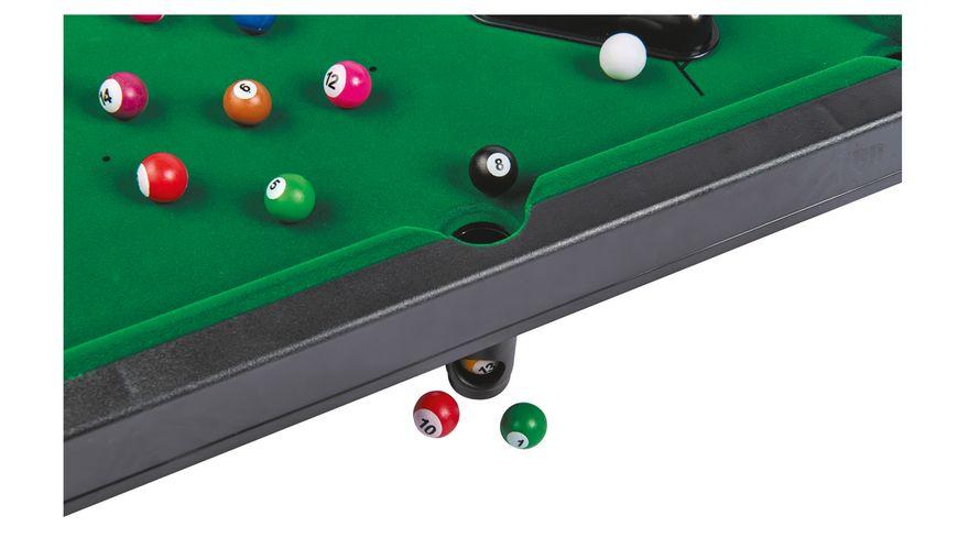 Simba Games und More Pool Billard und Snooker