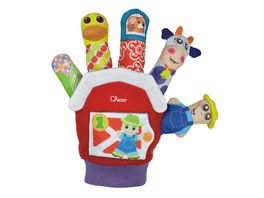 Chicco Spielhandschuh