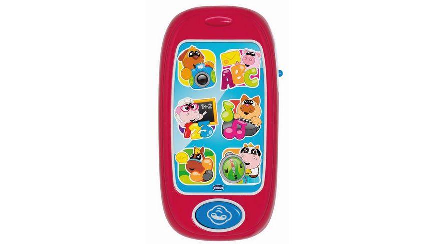 Chicco Smartphone