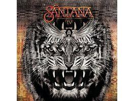 Santana IV 2LP