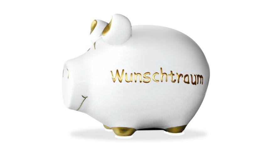 KCG Sparschwein Wunschtraum