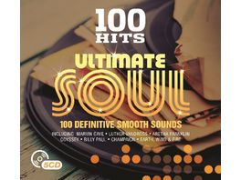 100 Hits Ultimate Soul
