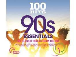 100 Hits 90 s Essential