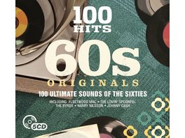 100 Hits 60 s Originals