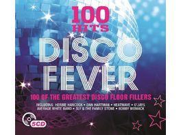 100 Hits Disco Digi