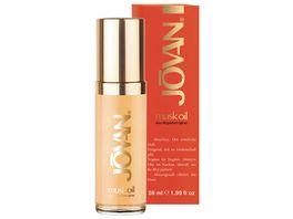 JOVAN Musk Oil Eau de Parfum