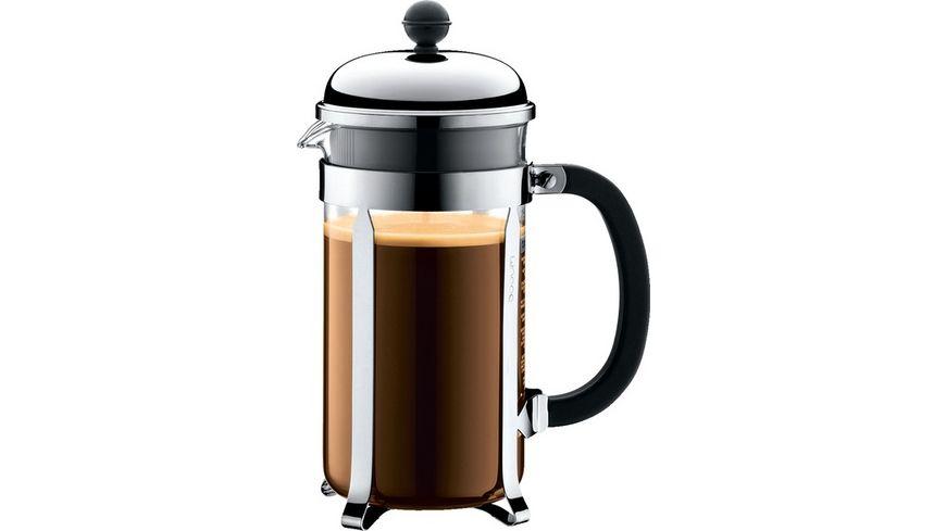 bodum Kaffeebereiter Chambord