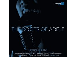 The Roots Of Adele