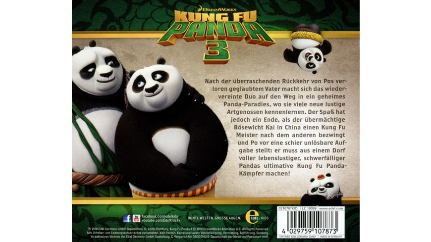 3 Das Original Hoerspiel z Kinofilm