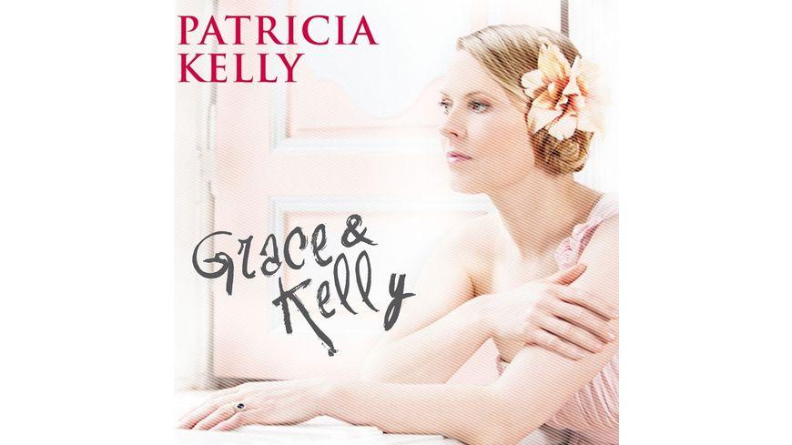 Grace Kelly Ltd Digi Inkl Fan Booklet