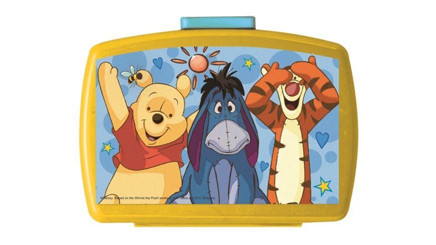 p os Winnie the Pooh Brotdose
