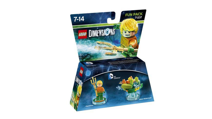 Lego Dimensions Fun Pack Aquaman
